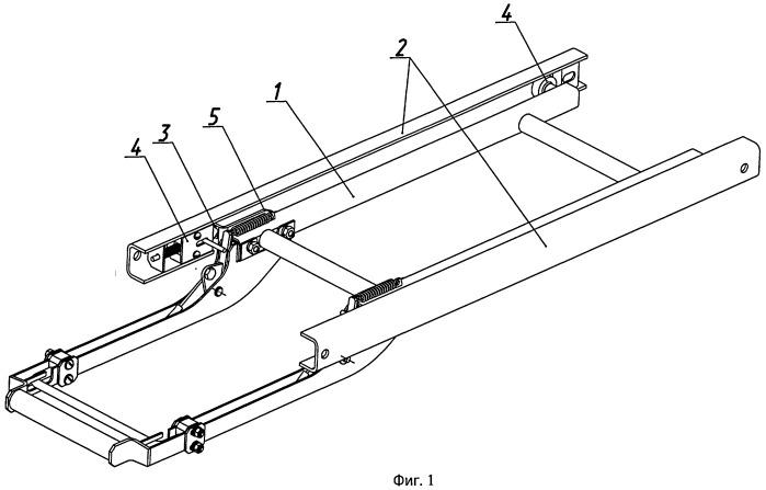 Устройство для удержания кабелей
