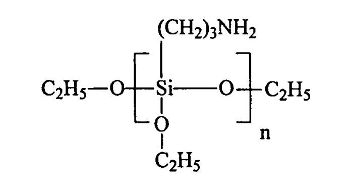 Способ придания материалам гидрофильных свойств при помощи органосилоксанового покрытия с нитрилотриметиленфосфоновой кислотой