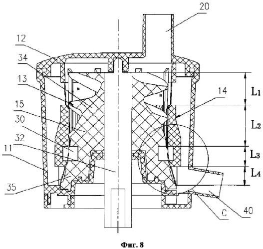 Соевая/сокоотжимная машина с функцией помола