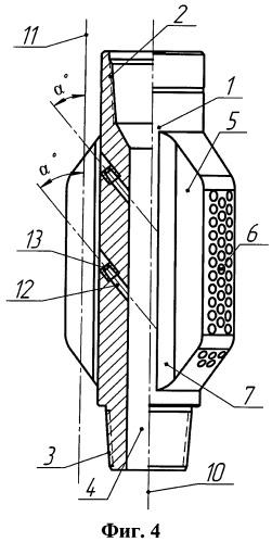 Калибратор ствола скважины