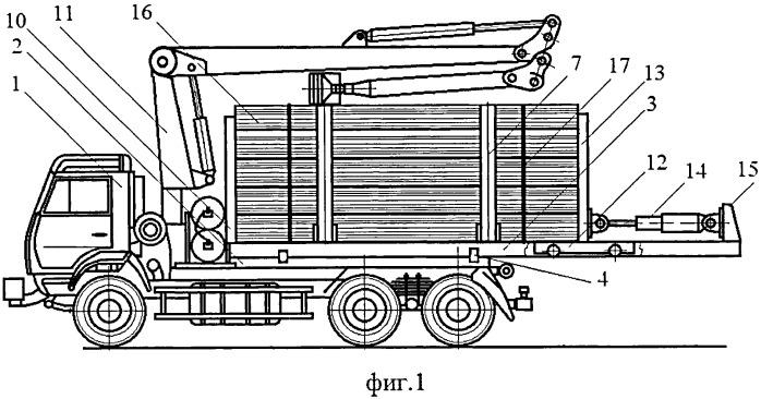 Торцово-формировочное устройство