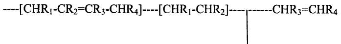Смеси полиамидов и полидиенов с повышенной способностью реагировать с кислородом