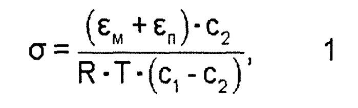 Способ качественной оценки сорбционных свойств золошлаковых материалов по отношению к парам азотной кислоты