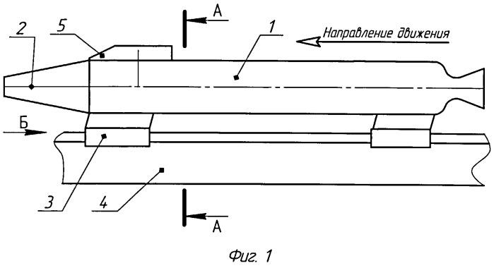 Способ стабилизации монорельсовой ракетной тележки (варианты) и устройство для его осуществления (варианты)