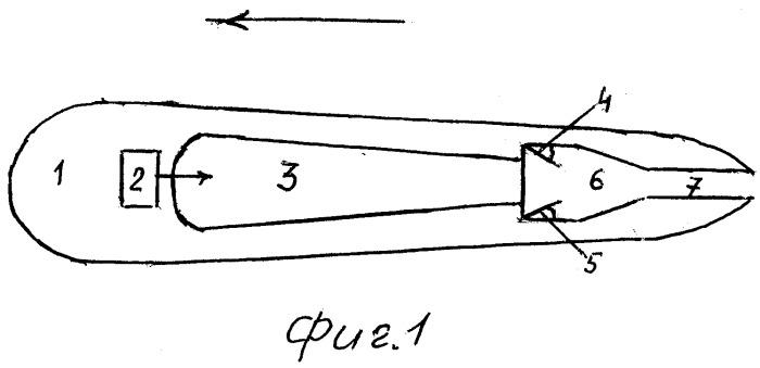 Двигательное устройство