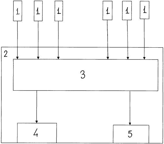 Система выявления несанкционированного использования устройств носимой электроники