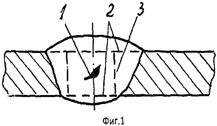 Способ исправления дефектов металлоконструкций