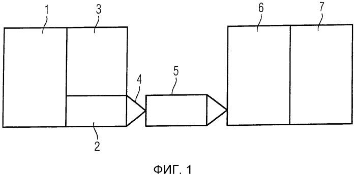 Аккумуляция электроэнергии тепловым аккумулятором и обратное получение электроэнергии посредством термодинамического кругового процесса