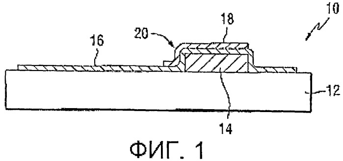 Система токопроводящих шин для авиационного остекления