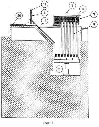 Оборудование для удаления заготовок после литья
