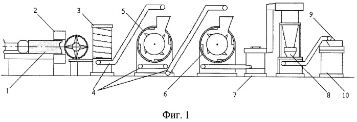 Способ получения гранул кальция
