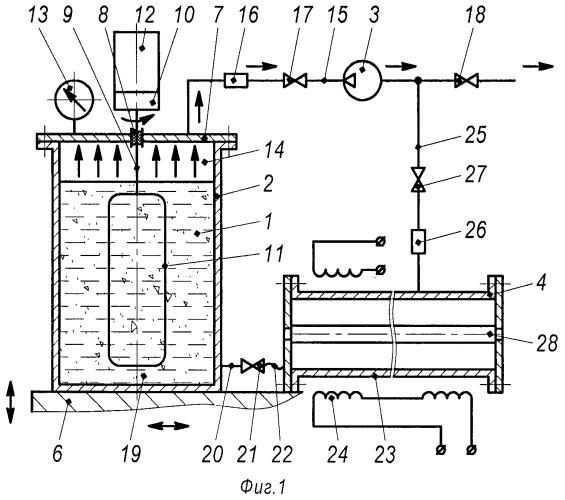 Способ и устройство для изготовления пороховых зарядов генератора давления