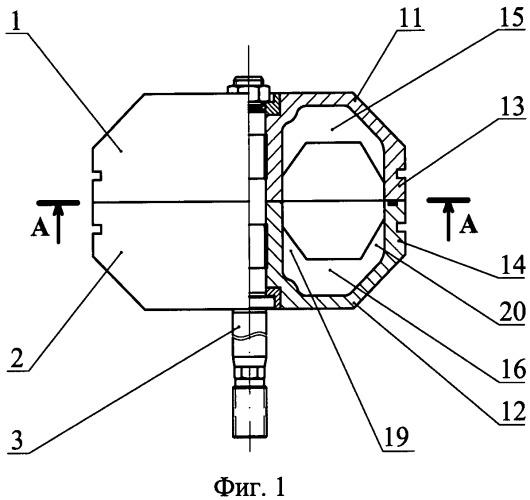 Дисковый литой поршень компрессора