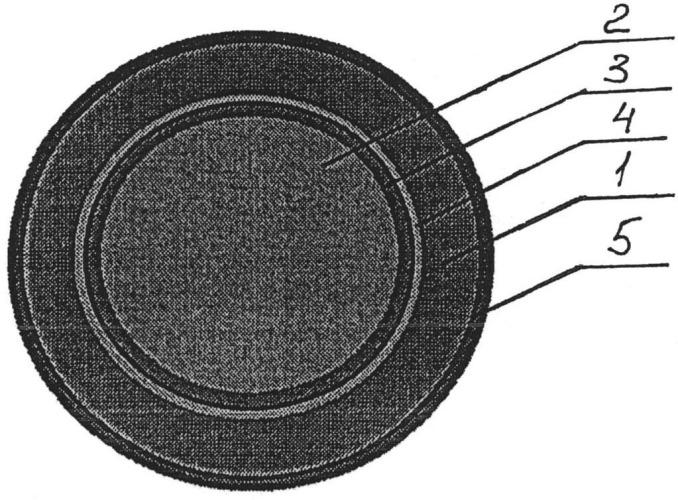 Способ изготовления коррозионностойкого электрода
