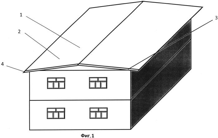 Способ надстройки здания