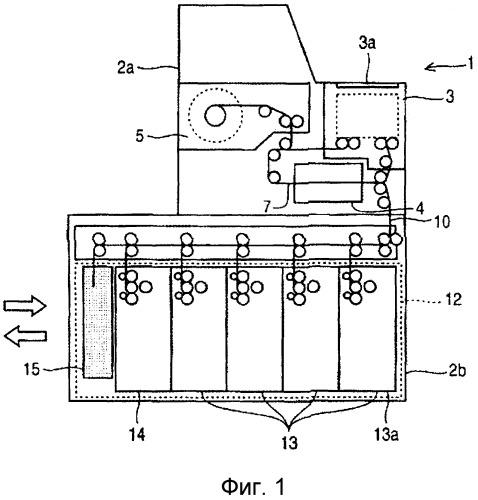 Автоматическое устройство для транзакций
