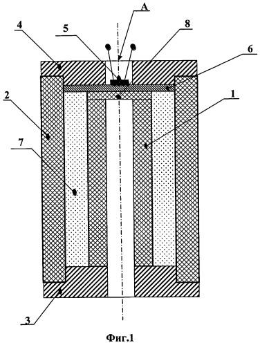Способ изготовления высокопористых керамических блоков
