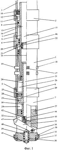 Труборез-труболовка