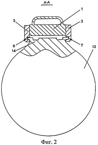 Устройство для заряжания и разряжания ракеты в контейнере боевой машины зенитного ракетного комплекса ближнего действия