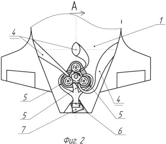 Способ создания водометного движителя судна