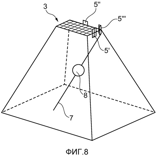 Направляющая система для биопсии с ультразвуковым преобразователем и способ ее использования