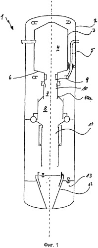 Реактор газификации