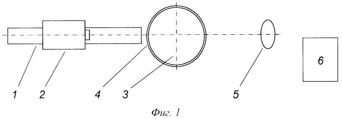 Устройство управления детонационным наращиванием толщины линейных физических объектов