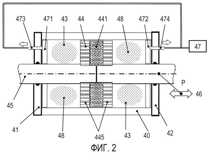 Способ изготовления изделий из графитсодержащего нанокомпозита и трибохимический диспергатор для его осуществления