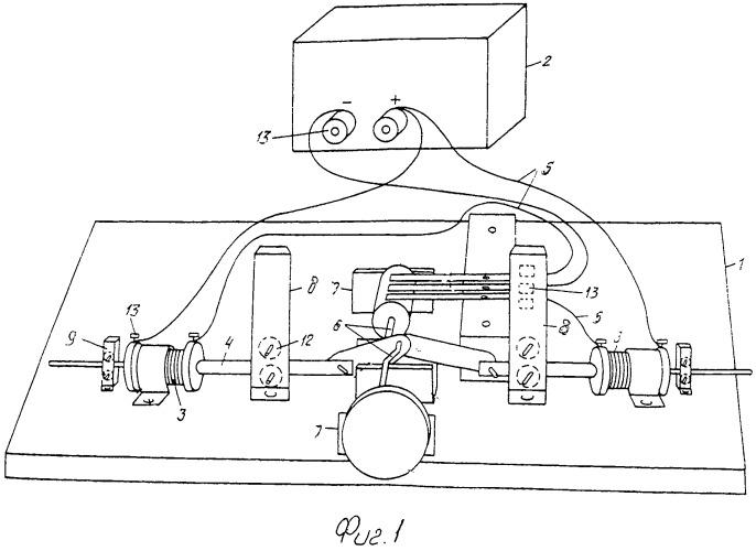 Двигатель автотранспортных средств