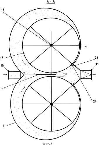 Роторный рыбонасос