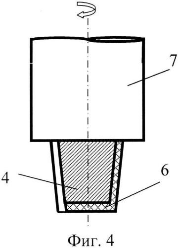 Способ изготовления штифта инструмента для перемешивающей сварки трением