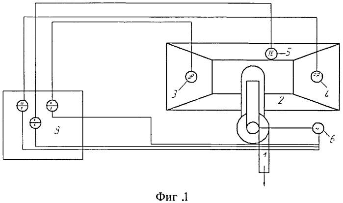 Система вентиляции сварочного участка промышленного предприятия