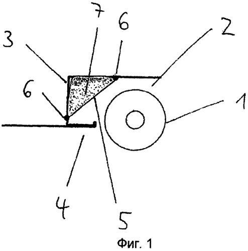 Рельсовое транспортное средство для движения по рельсовым путям со щебеночным балластом
