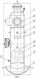 Сепаратор-пробкоуловитель и способ его применения