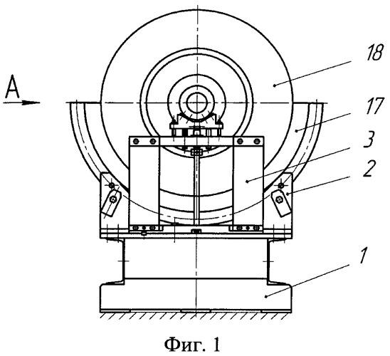 Устройство для сборки статора с ротором