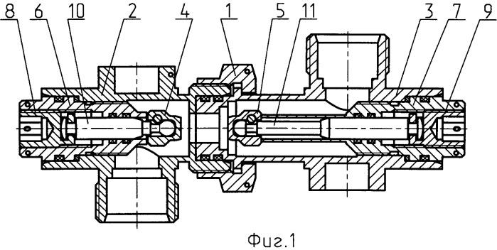 Соединение трубопроводов
