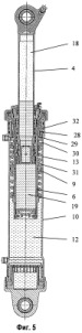 Убирающаяся опора шасси летательного аппарата (варианты)