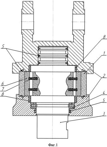 Способ ремонта гидравлических двигателей