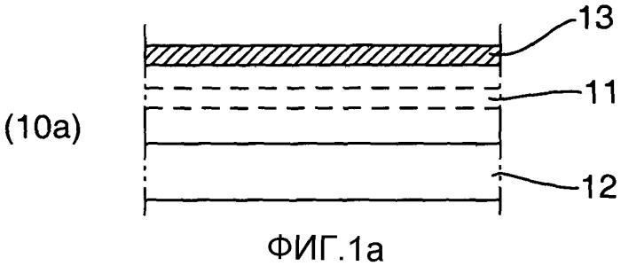 Термомеханически стабильная термосвариваемая пленка с барьерным покрытием, упаковочный ламинат, содержащий эту пленку, упаковочный контейнер, образованный из упаковочного ламината, и способ получения пленки