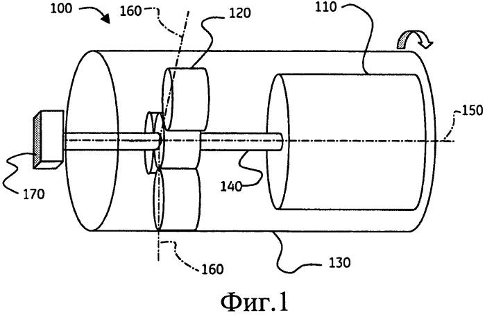 Приводная система и устройство для подъема