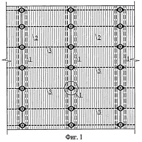 Клеедощатая панель для сейсмостойкого строительства