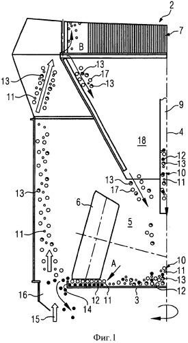 Способ обогащения шлаков, содержащих высококачественные стали, и шлаков, содержащих железо, для извлечения металлов
