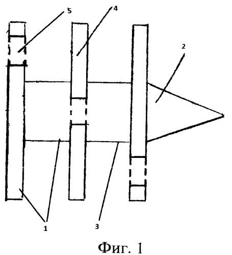 Способ разгона метаемого снаряда при стрельбе и метаемый снаряд для реализации способа