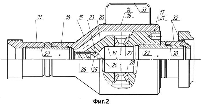 Способ приготовления тампонажного раствора и устройство для его осуществления
