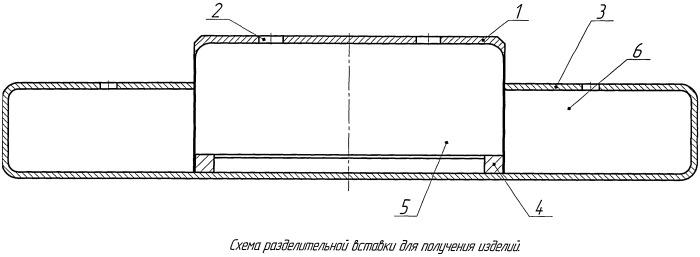 Способ получения диска газотурбинного двигателя