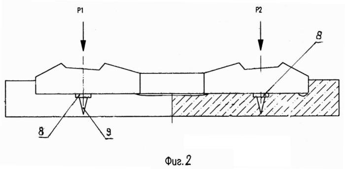 Железобетонная шпала