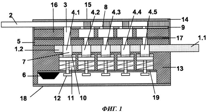 Газовый клапанный блок, газовая арматура, оснащенная газовым клапанным блоком, и газовый прибор, оснащенный газовым клапанным блоком