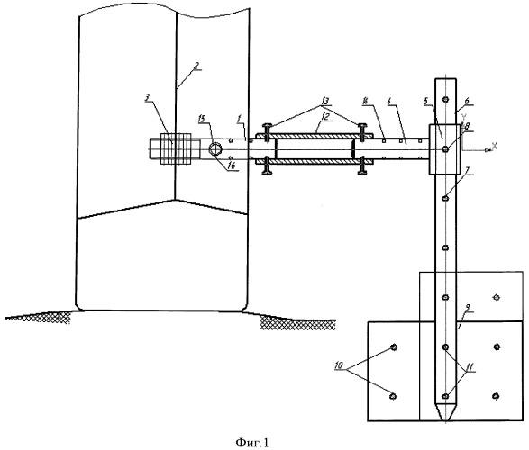 Способ повышения тягово-сцепных свойств движителя в условиях междурядья и устройство для его осуществления