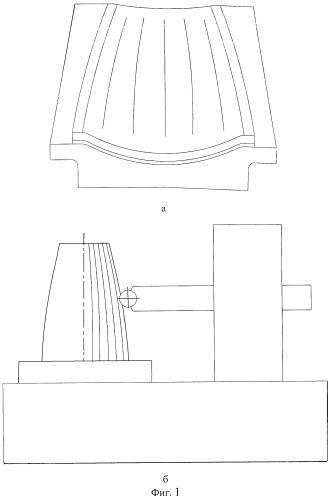 Способ изготовления сопла жидкостного ракетного двигателя оживальной формы (варианты)