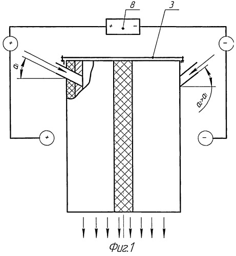Устройство для электрораспылительной сушки молока